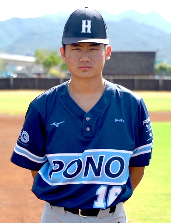 Kory Chu