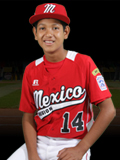 Brandon Montes